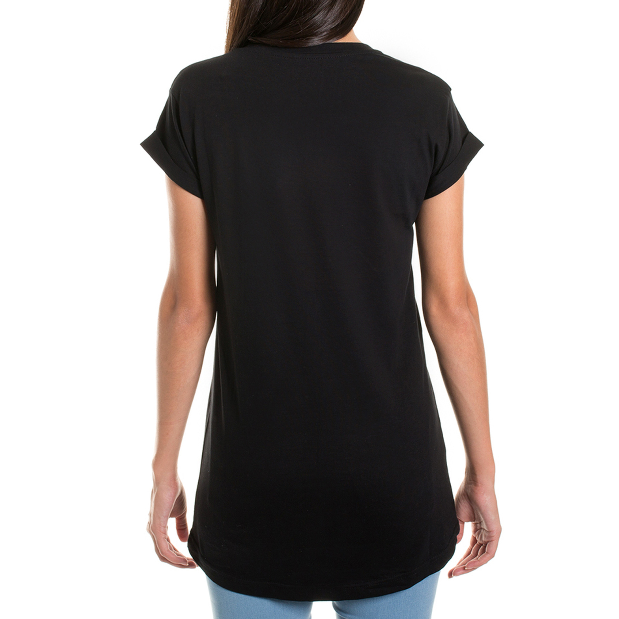 Classic Relax Tee Black